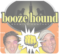Boozehound Brewing
